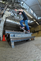 Mitch bluntslide by eddiethink
