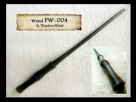 PW-004 by PraeclarusWands