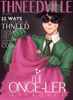 Thneedville Magazine by N-A-R-I