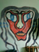 Face by galis33