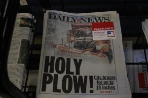 Holy Plow! by TheBuggynater