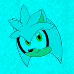 Silver The Hedgehog by PhilipG98
