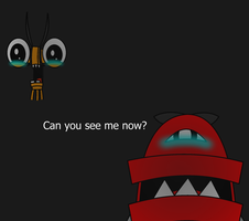 Mixels - Clowns, Can You See Me Now by worldofcaitlyn
