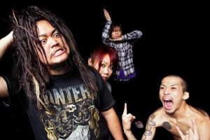 Maximum The Hormone by WhatsUpPeople