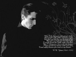 Christian Bale Wallpaper 17 by dinatzv