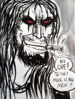 LOBO has a question... by FWACATA