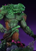 Swamp Thing glamour shot by BLACKPLAGUE1348