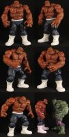 Custom Universe The Thing by Solrac333