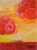 Flight: Journey by SkyWookiee