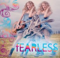Fearless by tereLovato