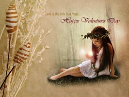 Valentines Magic by Celtic-Knot