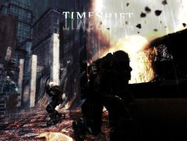 Timeshift by Charoncastor