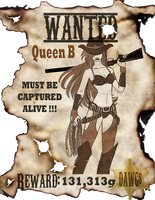 :Wanted: by BossyGirl