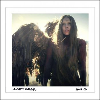 LADY GAGA - G.U.Y. (OFFICIAL COVER) by MonsterH2O