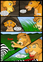 One For Three And Three For One Page 74 by Gemini30