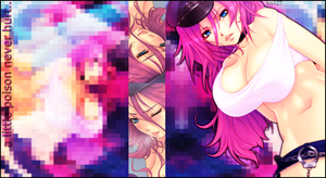 Poison, Final Fight Wallpaper by 1fox2fox3fox