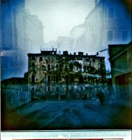 holga goes to venice vol IV by AlessandroAnsuini
