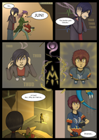 Overshadow - Page 22 by CharlotteTurner