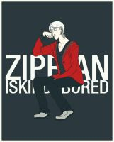 Ziprian is kinda bored by Soyouz-Aldrin
