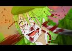 Happy tree friends Fanmade anime screenshot by Evurinn