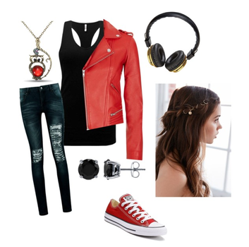 Polyvore Outfit~Genderbent Vanoss by Adopts-All-Day