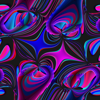Warp Bubbles I by pifactorial