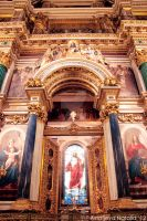 St. Isaac's Cathedral [4] by NatalieAster