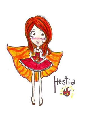 Little Hestia