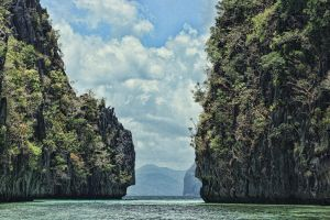 Palawan, Philippines2 by nfocus-photography