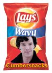Cumbersnacks, Get your snack on! by SerinaSeras
