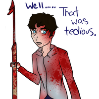 Tedious by Hushed-Human