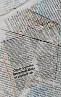 820x1300 Newspaper Texture by tearfulcreations