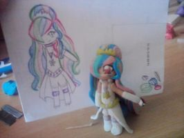My hands hurt DX by clayfangirl
