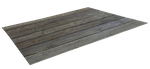 Wooden Porch Planks by WDWParksGal-Stock