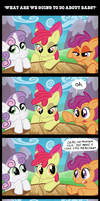 What Are We Going to do About Babs? by 1trickpone