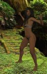 Jungle Lass by cattle6