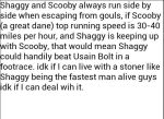 Scooby Doo. by TheFunnyAmerican