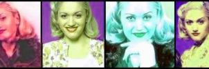 Gwen Colors2 by 1JesusOfSuburbia
