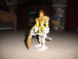 Takanuva Pre-mutation form by Phantokalord57