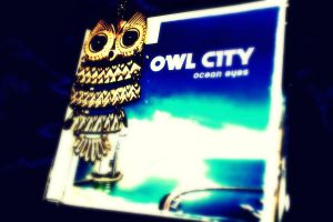 Owl City - Ocean Eyes. by shadowsgirl5991