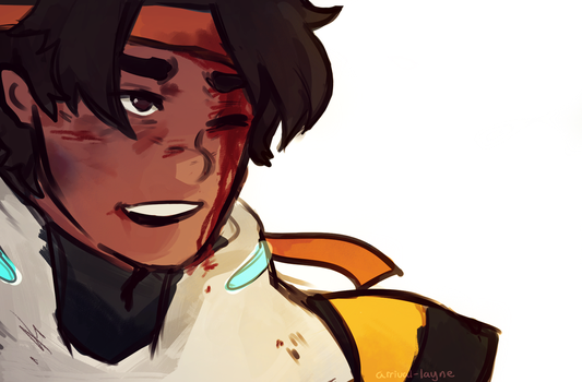 Hunk by arrival-layne