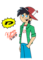 I CALL THE FUN DANNY by onedaysoon