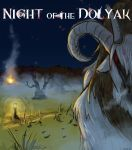 Night of the Dolyak by MHLizard
