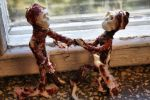 "my dolls ""dead lovers"" 2 by militaryEl"