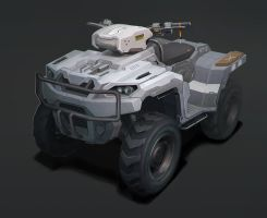 atv by SoundHunter