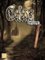 Celeas Online cover by Alizarinna