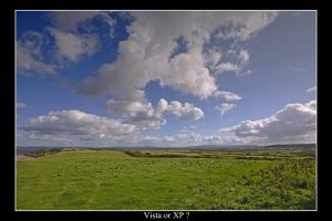 Vista or XP? by Jon4H