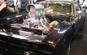 Dodge Charger Dragster by Coony357