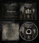 Remnants - Available CD Cover by MihaelaJoeDesigns