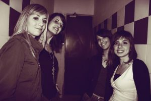 Le mie amiche - 02 by XElYX